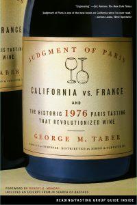 パリスの審判,ワイン