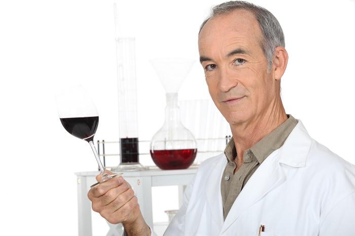 赤ワインの効能