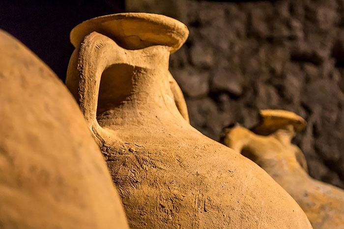 長くて深いワインの歴史とは? | アカデミー・デュ・ヴァン ブログ